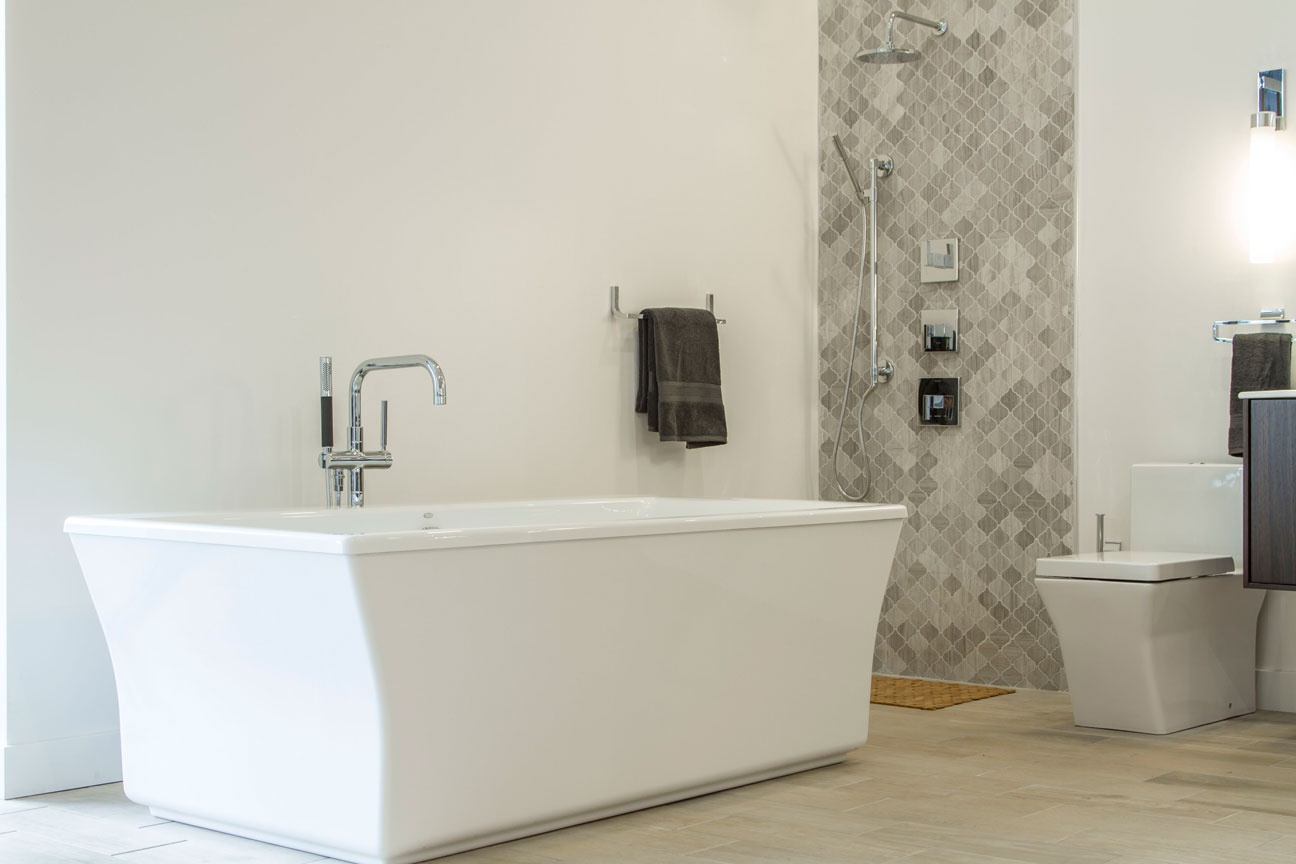 Gallery premier bath and kitchen for What s new in bathrooms 2016