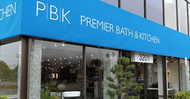 PBK Showroom Santa Rosa, CA