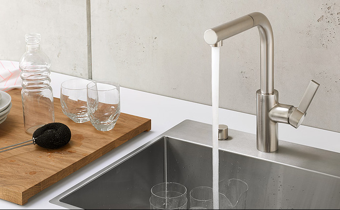 Dornbracht Kitchen Faucets