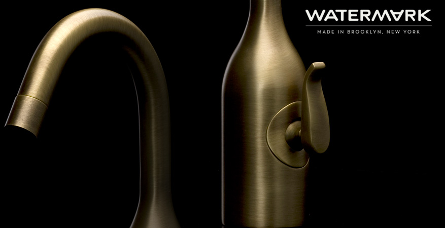 Watermark Luxury Faucets
