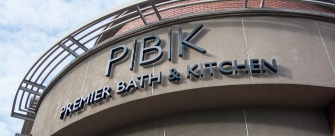 PBK Walnut Creek Showroom