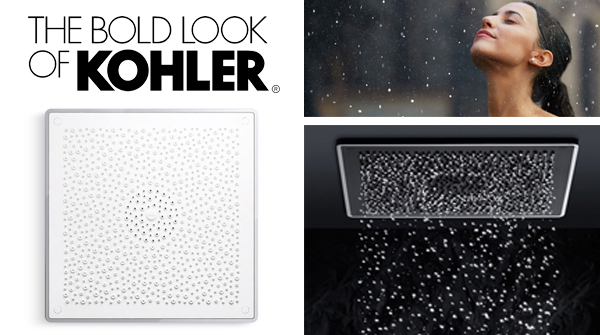Kohler  Real Rain™ Showerhead