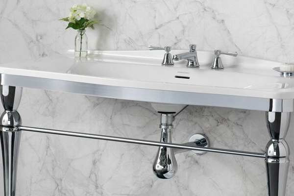Candella New Washstand Collection – Victoria + Albert