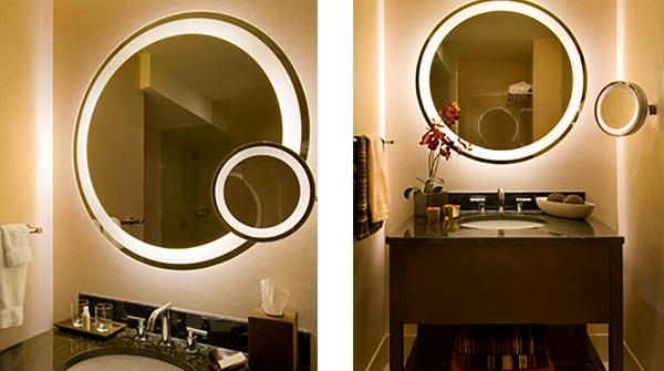Eternity™ Lighted Mirror