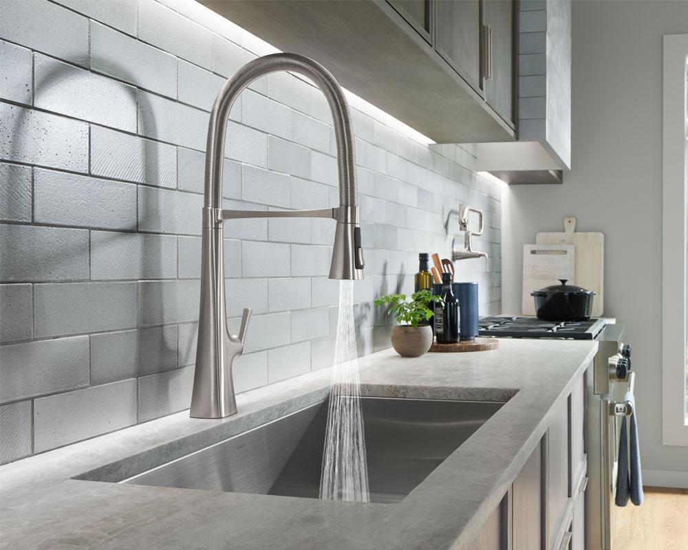 Premier Bath and Kitchen - Kitchen faucets