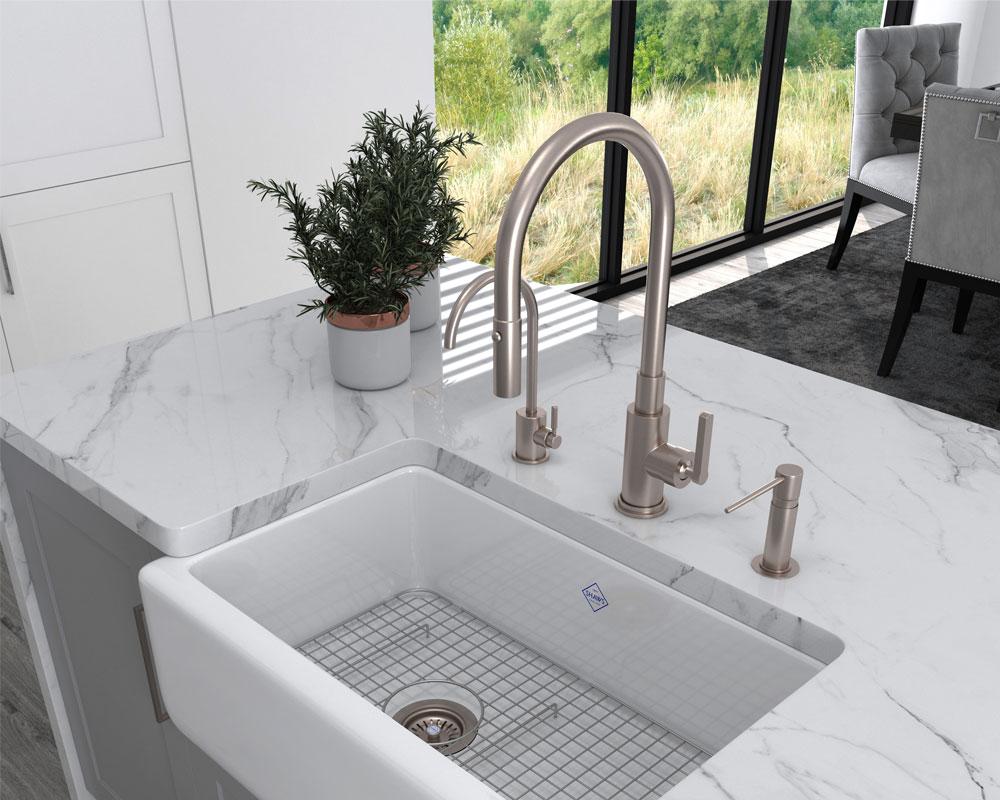 Premier Bath and Kitchen - Kitchen Sinks