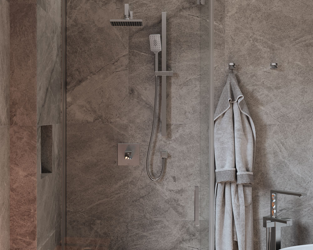 Premier Bath and Kitchen Shower Products