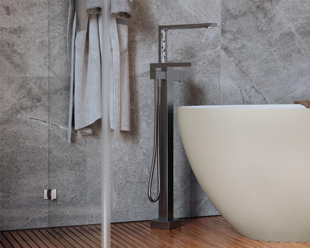 Premier Bath and Kitchen - Tub Fillers