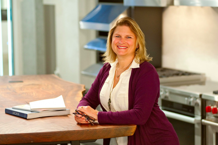 Tracy Schafer, PBK Santa Rosa