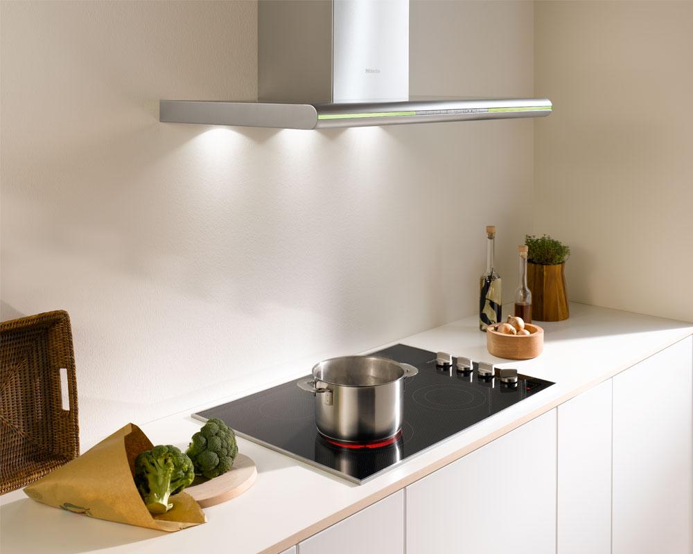 Premier Bath and Kitchen - Cooktops