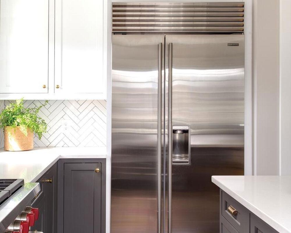 Premier Bath and Kitchen - Refrigeration