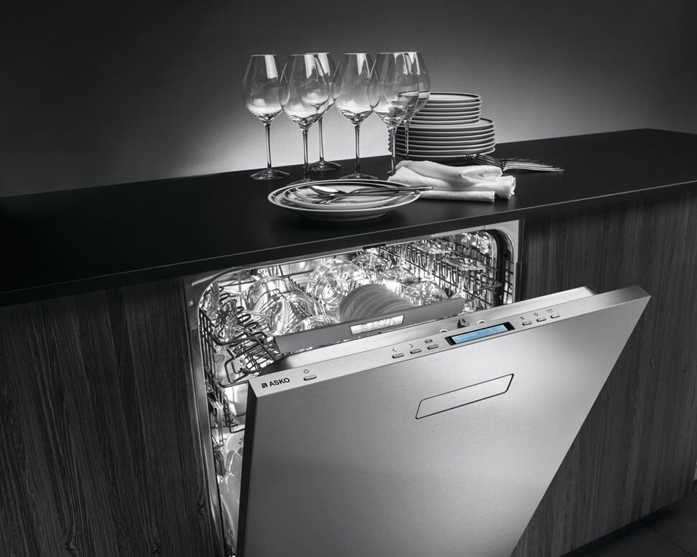 Premier Bath and Kitchen - Dishwasher