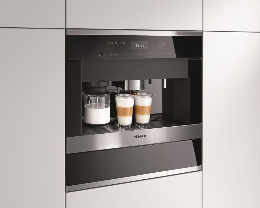 Premier Bath and Kitchen - Coffee