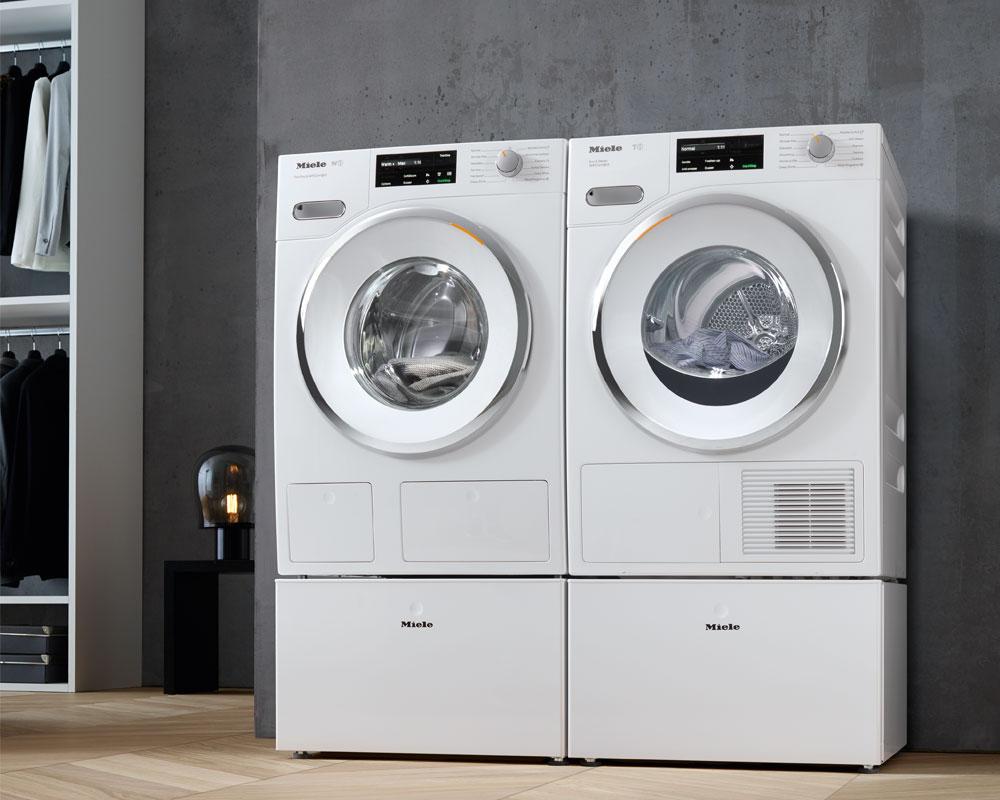 Premier Bath and Kitchen - Laundry