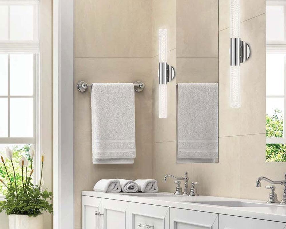 Premier Bath and Kitchen - Bathroom Lighting