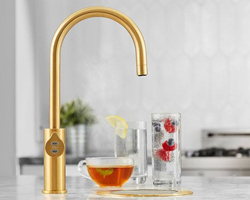 Premier Bath and Kitchen - Specialty Drinks